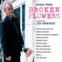 220px-Brokenflowerssoundtrackalbumcover