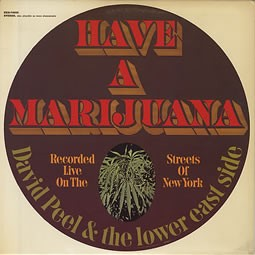 david-peel-lower-east-side-have-a-marijuana-vinyl-record
