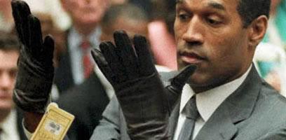 Oj Simpson Wearing Gloves Ziggy Marley | Smile J...