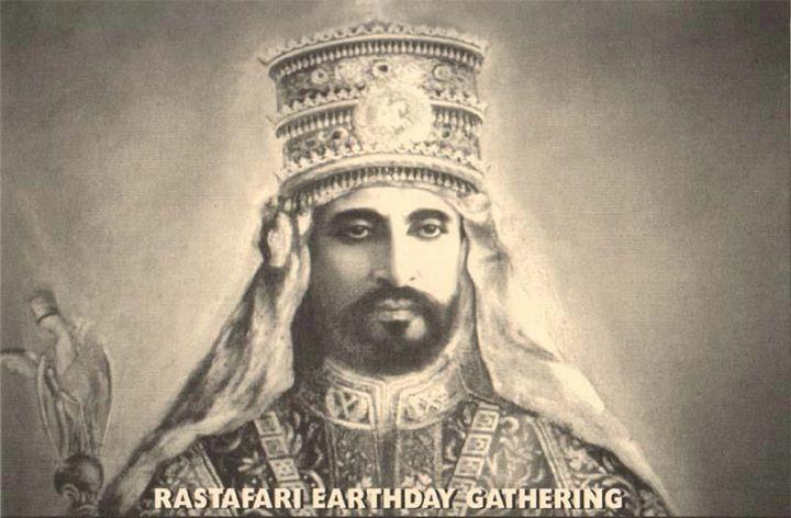 Rastafarianism definition