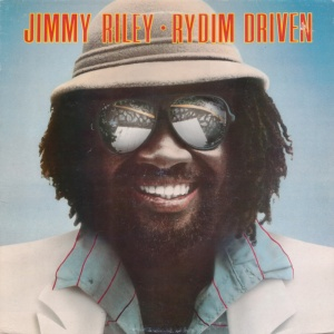 Jimmy Riley - 1981 - Rydim Driven B