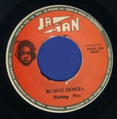 blooddonza