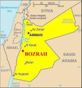 bozrah