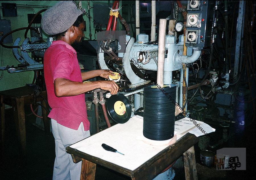 Smile Jamaica S Jamaican Jukebox Reggae Record Label