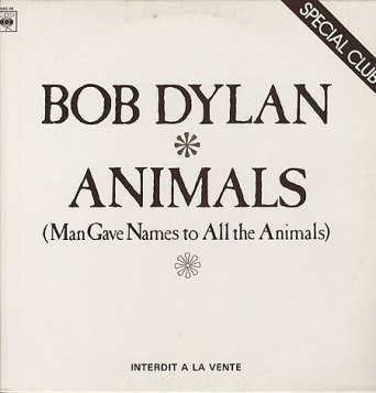 Bob+Dylan+-+Man+Gave+Names+To+All+The+Animals+-+12%22+RECORD-MAXI+SINGLE-102057