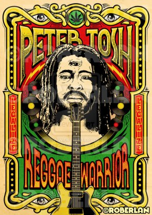 peter_tosh_reggae_warrior_by_roberlan-d4s2ad3