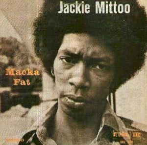 jackie mittoo - Macka Fat 2