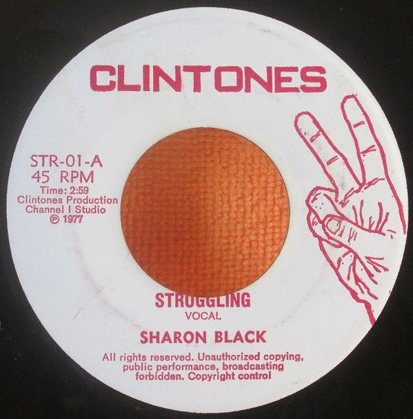 Jah Walton / Sound Track All Stars - Teacher White / Teachers Rock