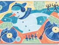 snowmanedit