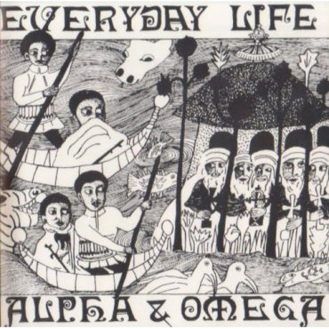 00 - Alpha & Omega - 1988-Everyday Life