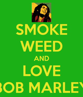 smoke-weed-and-love-bob-marley