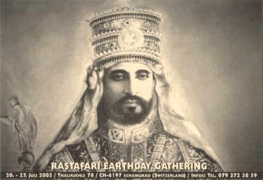 rastafari earthday gathering 20 - 27.07 03