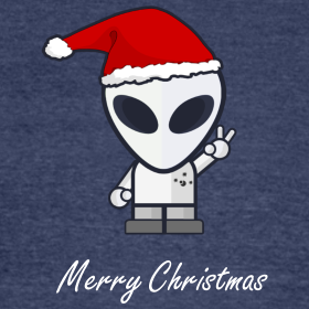 alien-cartoon-merry-christmas-santa-hat-women-s-hoodie-t-shirt_design