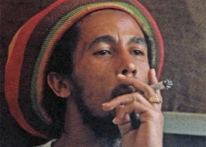 BobMarleyMarijuana