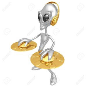 4505684-Alien-DJ-Stock-Photo-dj