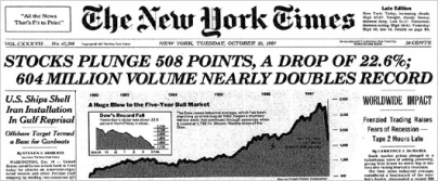 Black-Monday-the-Stock-Market-Crash-of-1987-NYT