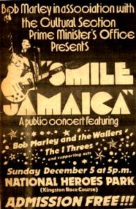 Smile Jamaica Cartel