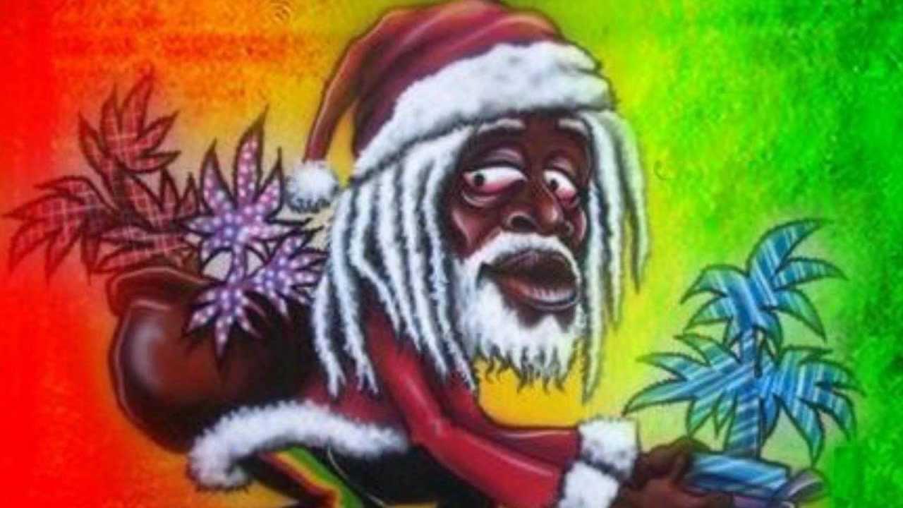Smile Jamaica Ark-Ives (Stream + Tracklist): Jah-cember 3, 2016 ...